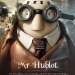 دانلود انیمیشن کوتاه آقای هابلوت Mr Hublot 2013