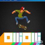 دانلود بازی کم حجم OlliOlli برای PS3
