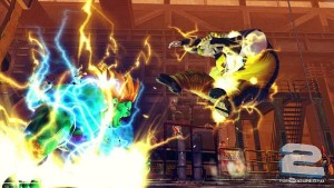 Ultra Street Fighter IV | تاپ 2 دانلود