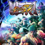 دانلود بازی Ultra Street Fighter IV برای PC