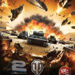 دانلود بازی World Of Tanks برای XBOX360
