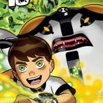 دانلود انیمیشن سریالی Ben 10