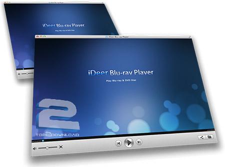 iDeer Blu-ray Player | تاپ 2 دانلود