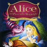 دانلود انیمیشن آلیس در سرزمین عجایب Alice in Wonderland