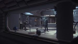 دانلود بازی Alien Isolation برای XBOX360 | تاپ 2 دانلود