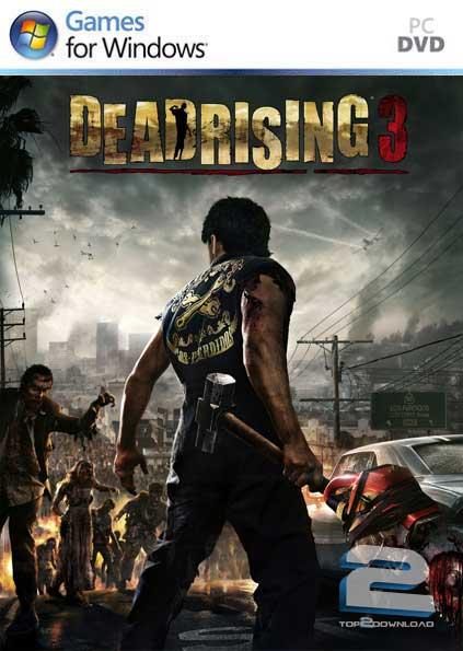 Dead Rising 3 | تاپ 2 دانلود