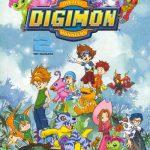 دانلود دوبله فارسی انیمیشن سریالی دیجیمون Digimon Adventure