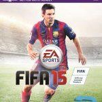 دانلود دمو بازی FIFA 15 برای XBOX360