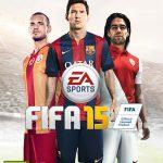 دانلود دموی بازی FIFA 15 برای PC