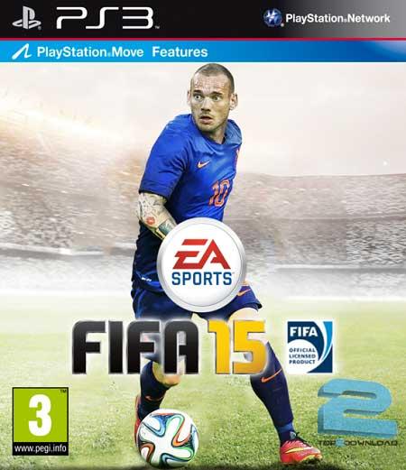 FIFA 15 | تاپ 2 دانلود