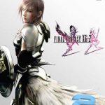 دانلود بازی Final Fantasy XIII-2 برای XBOX360
