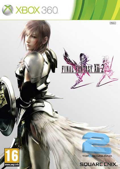 Final Fantasy XIII-2 | تاپ 2 دانلود