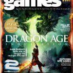 دانلود مجله GamesTM شماره 152