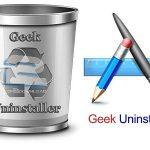 دانلود نرم افزار حذف کامل نرم افزار ها Geek Uninstaller 1.3.1.38