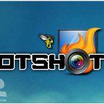 دانلود نرم افزار عکس برداری از صفحه HotShots 2.2.0