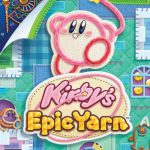 دانلود بازی Kirbys Epic Yarn برای Wii