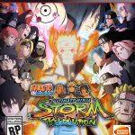 دانلود بازی Naruto Shippuden Ultimate Ninja Storm Revolution برای PS3