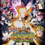 دانلود بازی Naruto Shippuden Ultimate Ninja Storm Revolution برای PC