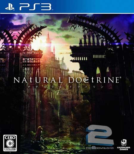Natural Doctrine  | تاپ 2 دانلود