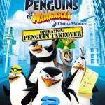 دانلود انیمیشن پنگوئن های ماداگاسکار The Penguins Of Madagascar 2010