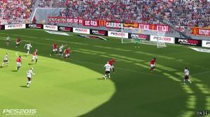 دانلود بازی Pro Evolution Soccer 2015 برای XBOX360 | تاپ 2 دانلود