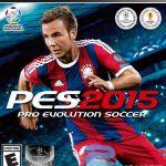 دانلود دمو بازی Pro Evolution Soccer 2015 برای PS3