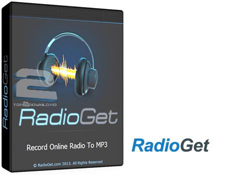 RadioGet Ultimate | تاپ 2 دانلود