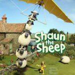 دانلود فصل سوم انیمیشن بره ناقلا Shaun the Sheep 2013