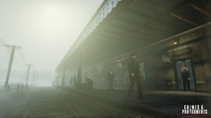 دانلود بازی Sherlock Holmes Crimes and Punishments برای PS3 | تاپ 2 دانلود