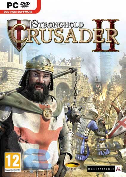 Stronghold Crusader II | تاپ 2 دانلود