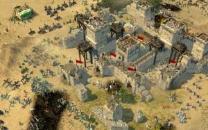 دانلود بازی Stronghold Crusader II برای PC | تاپ 2 دانلود