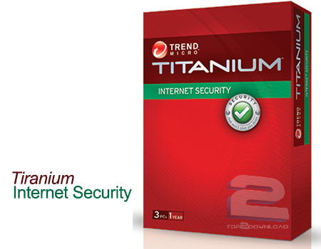 Tiranium Internet Security | تاپ 2 دانلود