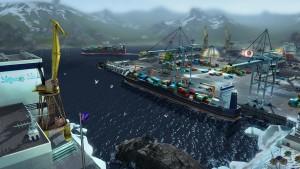 دانلود بازی TransOcean The Shipping Company برای PC | تاپ 2 دانلود