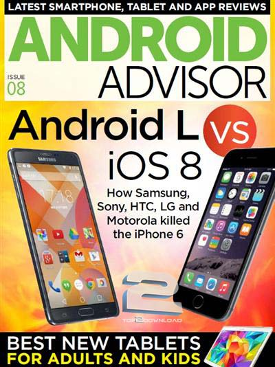 Android Advisor | تاپ 2 دانلود