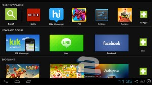 BlueStacks App Player | تاپ 2 دانلود