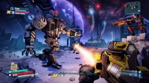 دانلود بازی Borderlands The Pre-Sequel برای PS3 | تاپ 2 دانلود
