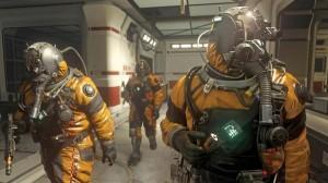 دانلود بازی Call of Duty Advanced Warfare برای PS3 | تاپ 2 دانلود