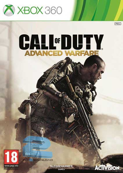 Call of Duty Advanced Warfare | تاپ 2 دانلود