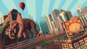 دانلود بازی Disney Fantasia Music Evolved برای XBOX360 | تاپ 2 دانلود