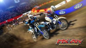 دانلود بازی MX Vs ATV Supercross برای XBOX360 | تاپ 2 دانلود