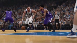 دانلود بازی NBA 2K15 برای PC | تاپ 2 دانلود