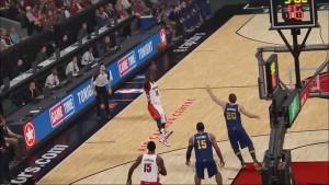 دانلود بازی NBA 2K15 برای XBOX360 | تاپ 2 دانلود