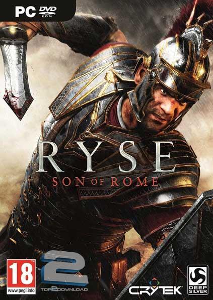 Ryse Son of Rome | تاپ 2 دانلود