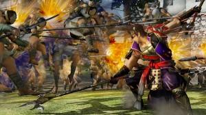 دانلود بازی Samurai Warriors 4 برای PS3   تاپ 2 دانلود