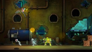 دانلود بازی TMNT Danger of the Ooze برای XBOX360 | تاپ 2 دانلود