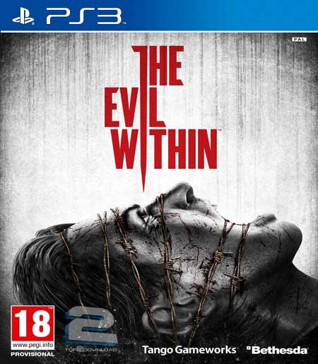 The Evil Within | تاپ 2 دانلود