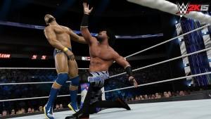 دانلود بازی WWE 2K15 برای XBOX360 | تاپ 2 دانلود