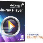دانلود نرم افزار بلوری پلیر 4Videosoft Blu-ray Player 6.1.36