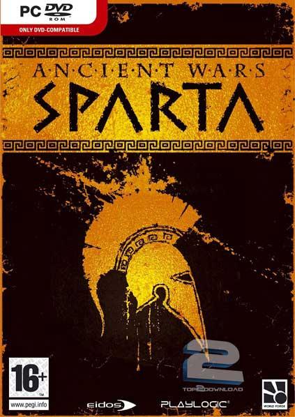Ancient Wars Sparta | تاپ 2 دانلود
