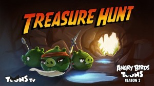 دانلود فصل دوم انیمیشن پرندگان خشمگین Angry Birds Toons Season 2 | تاپ 2 دانلود